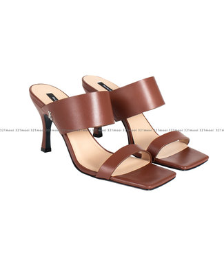 PATRIZIA PEPE PATRIZIA PEPE schoenen - sandalen 2VA195A3KWB712
