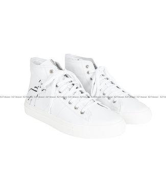 PATRIZIA PEPE PATRIZIA PEPE schoenen - sneakers 2VA259A3KWW146