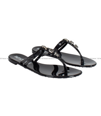 PATRIZIA PEPE PATRIZIA PEPE schoenen - slippers 2V9647A7G4K103
