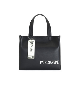 PATRIZIA PEPE PATRIZIA PEPE accessoires - handtas 2VA060A4U8K103