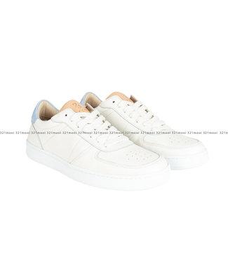 MARCH23 MARCH23 schoenen - sneakers Jade - Off white + Pearl + Sky