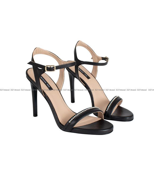 PATRIZIA PEPE PATRIZIA PEPE schoenen - sandalen 2VA230A3KWK103