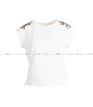 TWINSET ACTITUDE TWINSET ACTITUDE kledij - t-shirt 211MT2668-06154