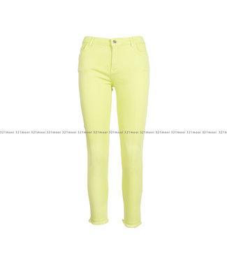 TWINSET ACTITUDE TWINSET ACTITUDE kledij - jeansbroek REGULAR - 211MT2321-00807
