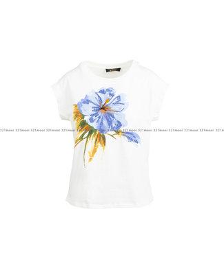 TWINSET ACTITUDE TWINSET ACTITUDE kledij - t-shirt 211MT2668-06153