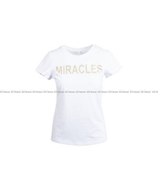 Loved by MIRACLES Loved by MIRACLES kledij - t-shirt - ACTOP010006