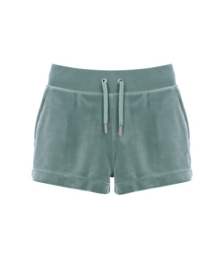JUICY COUTURE Juicy Couture, EVE shortje classic chinois green