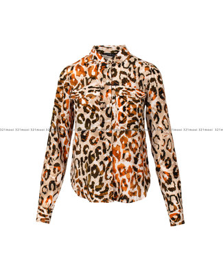 GUESS GUESS kledij - bloes LS MONA  - W1RH19WDDE0 - P16P