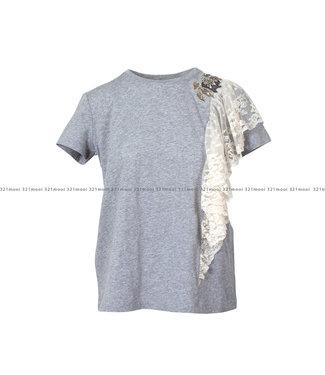 TWINSET ACTITUDE TWINSET ACTITUDE kledij - t-shirt 211MT2050-05980