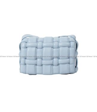 MARCH23 MARCH23 accessoires - handtas PASTEL - M-ANEMIE - LIGHT BLUE