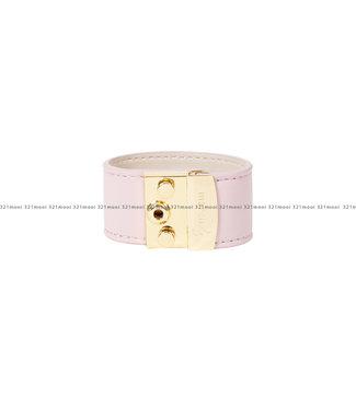 MARCH23 MARCH23 accessoires - armband PASTEL - M-ANAIS - LILAS