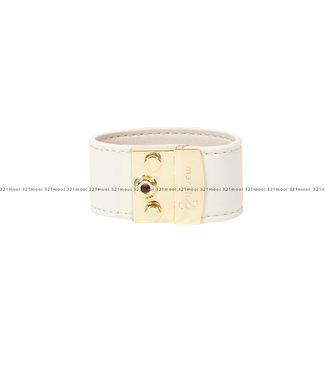 MARCH23 MARCH23 accessoires - armband PASTEL - M-ANAIS - OFF WHITE