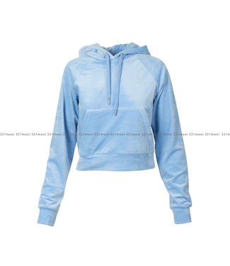 JUICY COUTURE Juicy Couture, SALLY HOODIE & TAMIA TRACK SHORTS