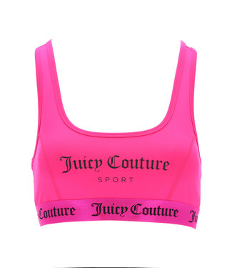 JUICY COUTURE Juicy Couture,  HUNTER BRA TOP