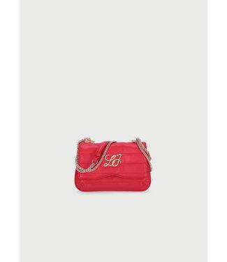 LIU JO LIU JO accessoires - handtas SAPI - CROSS OVER-100%PU -AA1149-E0002 - 91664