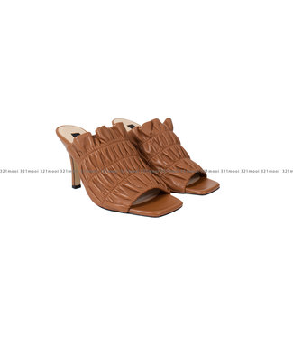 PINKO PINKO schoenen - sandalen CAMELLIA SABOT NAPPA - 1H20TT - Y71M - L39
