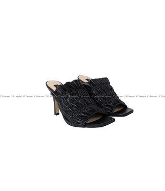 PINKO PINKO schoenen - sandalen CAMELLIA SABOT NAPPA - 1H20TT - Y71M - Z99