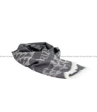 PATRIZIA PEPE PATRIZIA PEPE accessoires - sjaal 2VA183A2RXF1PF