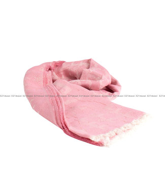 PATRIZIA PEPE PATRIZIA PEPE accessoires - sjaal 2VA183A2RXFB82