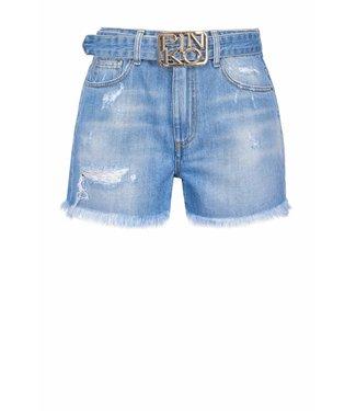 PINKO BROOKLYN shorts - 1J10N0Y649