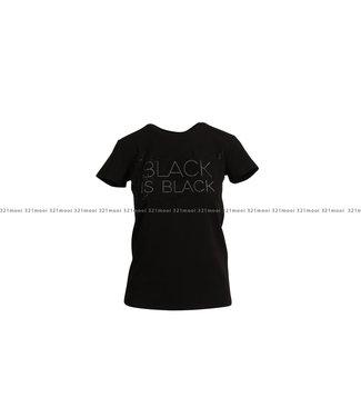 LIU JO LIU JO t-shirt - JERSEY DI COTONE STRETCH - CF1301-J5003 - S9374
