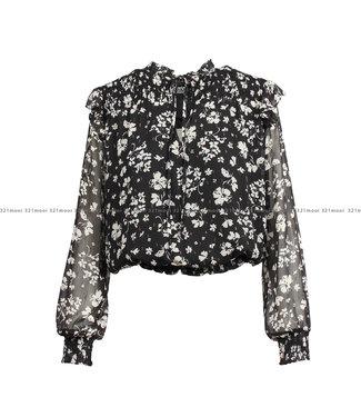 LIU JO LIU JO bloes - LIUJO CREPONNE PRECIOUS - WF1201-T8726 - T9972
