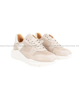 MARCH23 MARCH23 sneakers - Column - Ivory/Off white mix