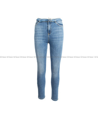 PINKO PINKO jeansbroek 1J10P4Y78MF15 - SUSAN 19 SKINNY