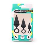 Blackdoor Collection Anale Pluggen Set