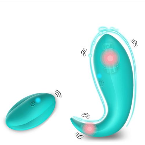 Subliem  Wearable Clitoris Massager AZORE