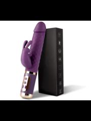Easylove Hoogwaardige Gspot Rabbit Vibrator met Rotatie