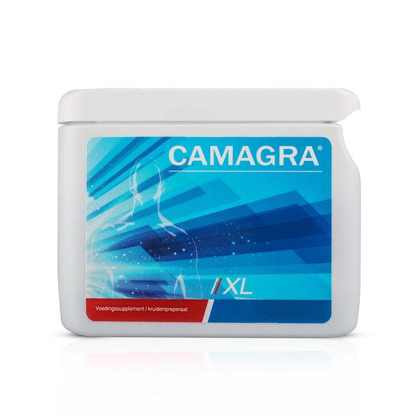Camagra Camagra XL Penis Vergroting Supplement 60 stuks