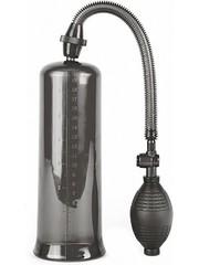 Shots Dusky Power Pump met Balpomp