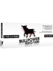 Bull Power Bull Power Testosteron Booster Libido Verhogend 10 stuks