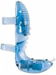Shots Sexpander Multifunctionele Koppel Vibrator