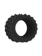 SONO Ballstrap Ring Speciaal Ontwerp Ruig Uiterlijk