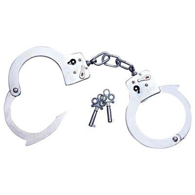 Metalen Handboeien voor Bondage met Sleutels