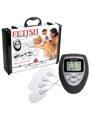 Fetish Fantasy Shock Therapy Electro Stimulatie Kit 7 Delig