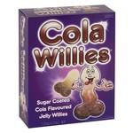 Spencer & Fleetwood Cola Wilies Snoepjes Penis Vorm