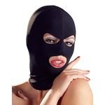 Bad Kitty Hoofd Masker met Open Ogen en Mond