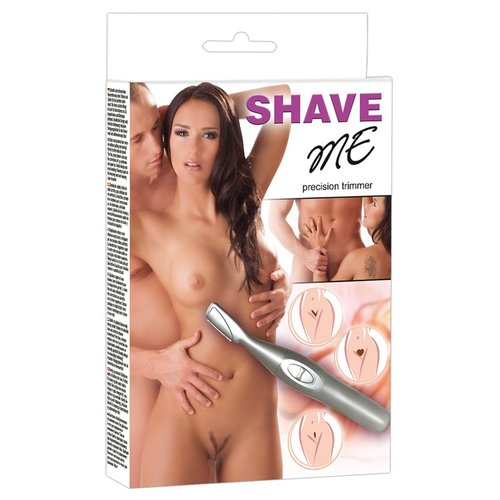 You2Toys Bikini Trimmer voor Precisie Scheerbeurten
