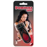 You2Toys Domina's Grip Latex Penis Ring Lus Vorm
