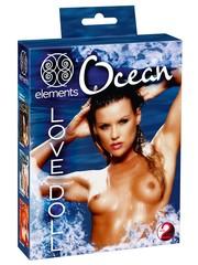 You2Toys Sexy Element Opblaaspop 'Ocean'