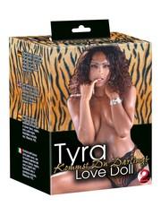 You2Toys Afrikaanse Liefdespop 'Tyra'