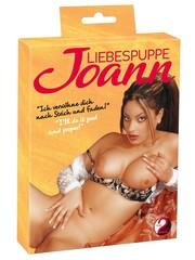 You2Toys Vrouwelijke Opblaasbare Liefdespop Joanna