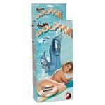 You2Toys Double Dolphin Tarzan Vibrator Watervast
