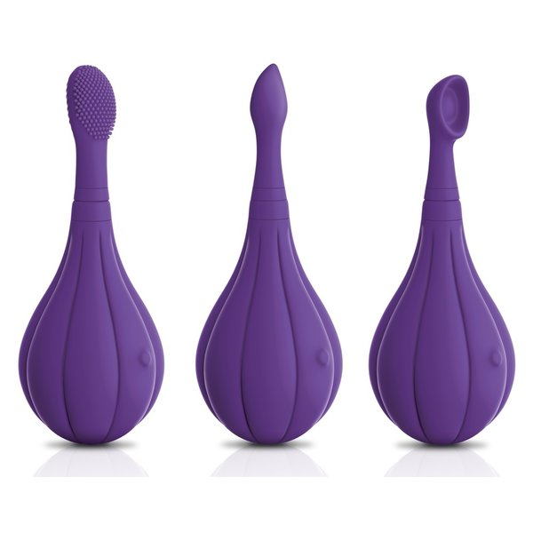 JimmyJane Focus Multifunctionele Clitoris Vibrator