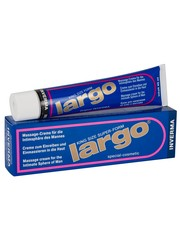 Inverma Inverma King Size Superform Largo  40 ml Glijmiddel
