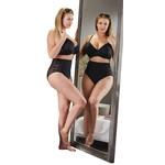 Cottelli Collection Plus Plus Size Bikini Beha met Licht Gevoerde Cups