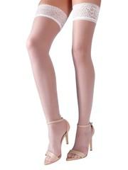 Cottelli Collection Stockings & Hosiery Erotische Kousen voor Spannend Gevoel